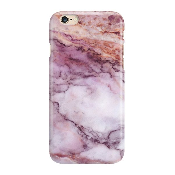 FUNNY CASE iPhone 6 / 6S marble