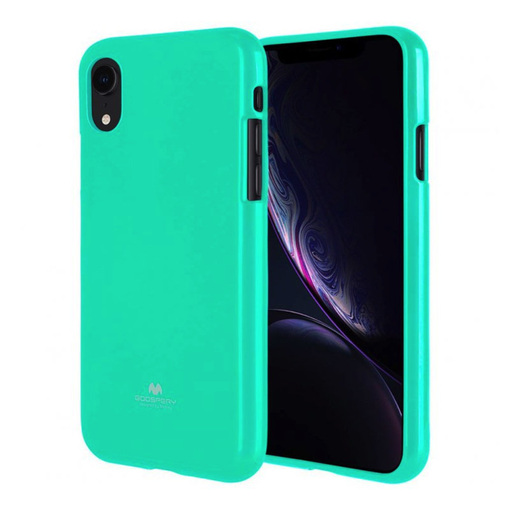 MERCURY JELLY iPhone XR mint