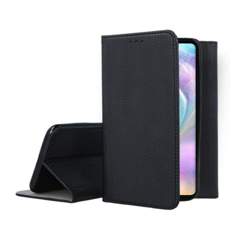 MAGNET BOOK iPhone 11 black