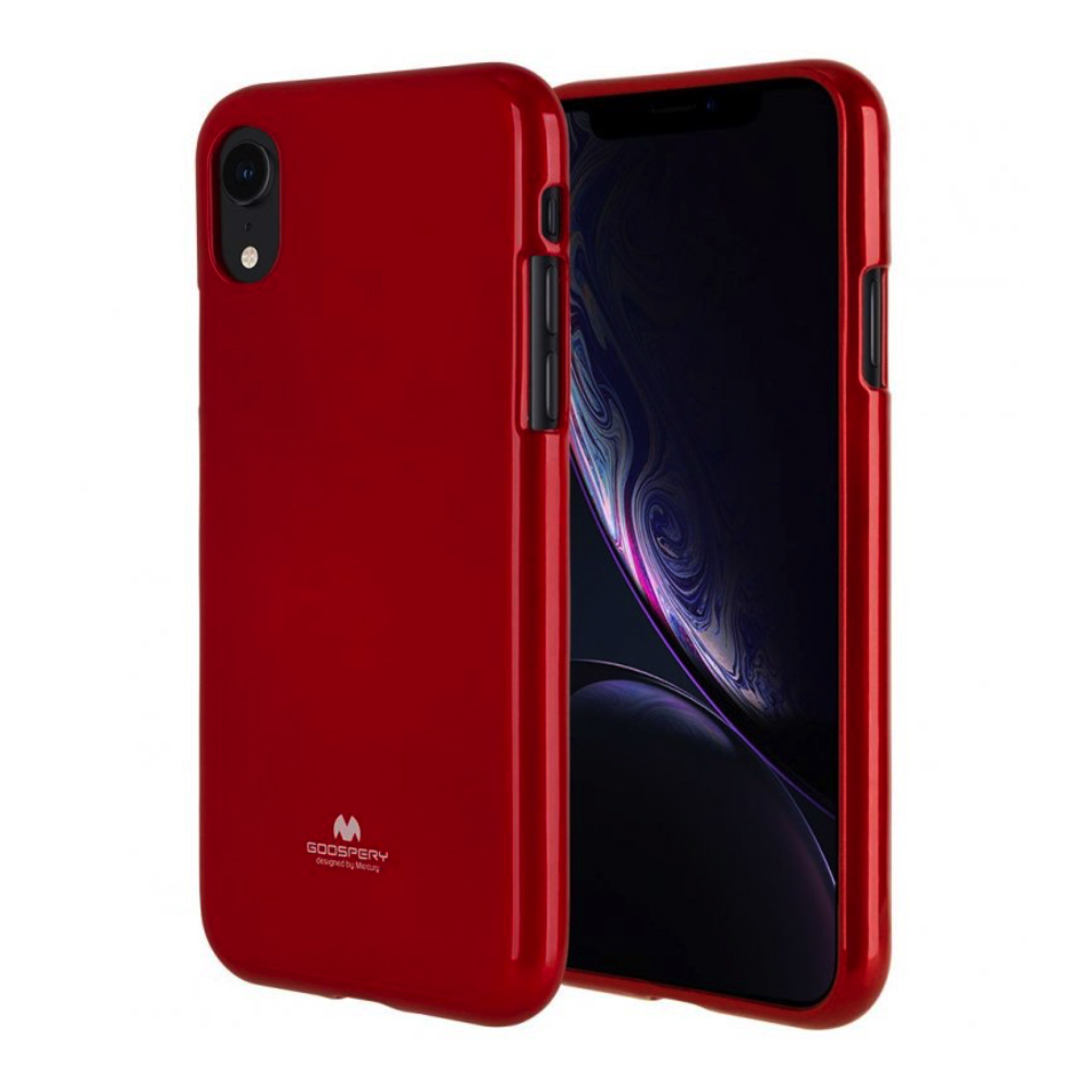 MERCURY JELLY iPhone 11 Pro Max red
