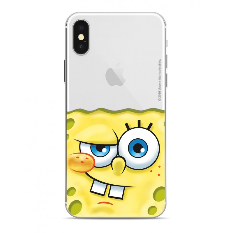 SpongeBob 023 - iPhone 6 Plus / 6S Plus