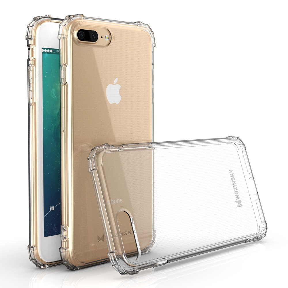 Wozinsky Anti Shock iPhone 7 Plus / 8 Plus - transparent