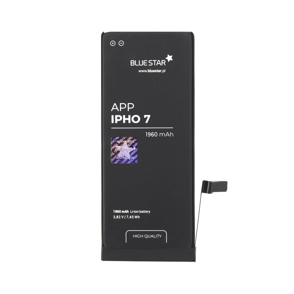 Bateria Blue Star pre iPhone 7 1960mAh Li-Ion High quality