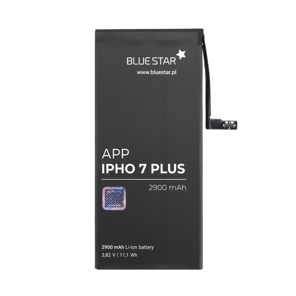 Bateria Blue Star pre iPhone 7 Plus 2900mAh Li-Ion Premium
