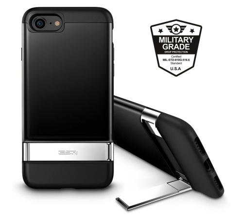 ESR Urban iPhone 7 / 8 black