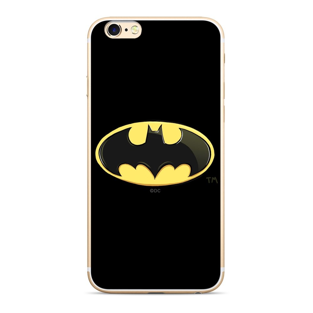 Púzdro Batman Full iPhone 5 / 5S / SE