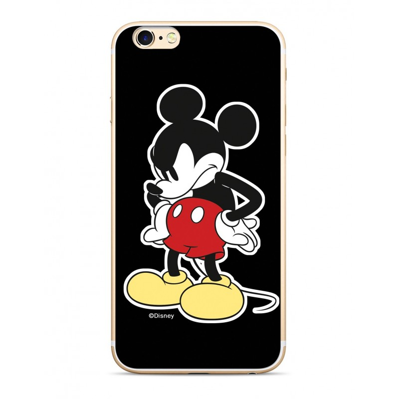 Púzdro Mickey Mouse iPhone 5 / 5S / SE