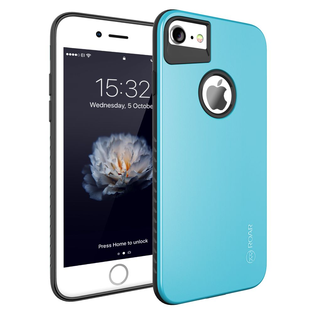 Roar Rico Armor iPhone 6 Plus / 6S Plus light blue