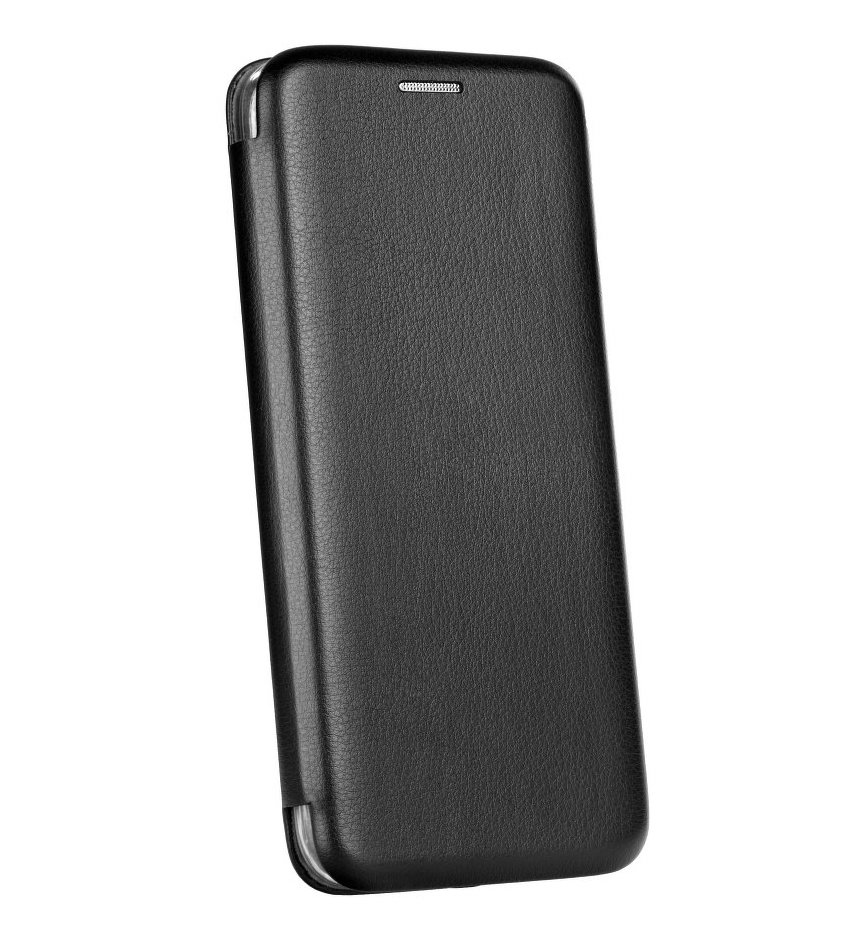 Forcell Elegance iPhone X / XS black