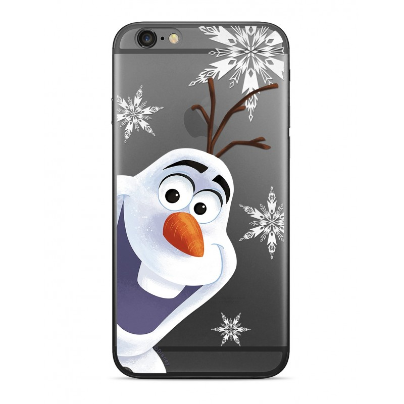 Púzdro Olaf Frozen iPhone 6 / 6S / 7 / 8 / SE 2020