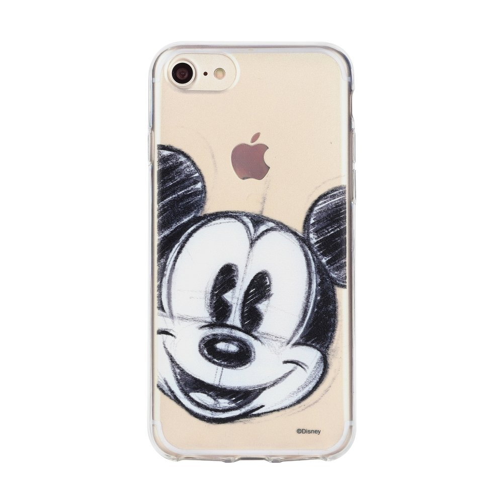 Púzdro Mickey Mouse iPhone XR