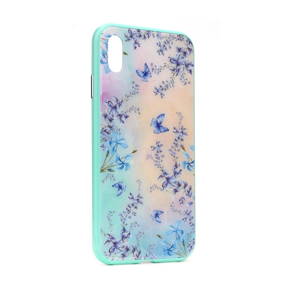 Nillkin Blossom iPhone XS MAX green