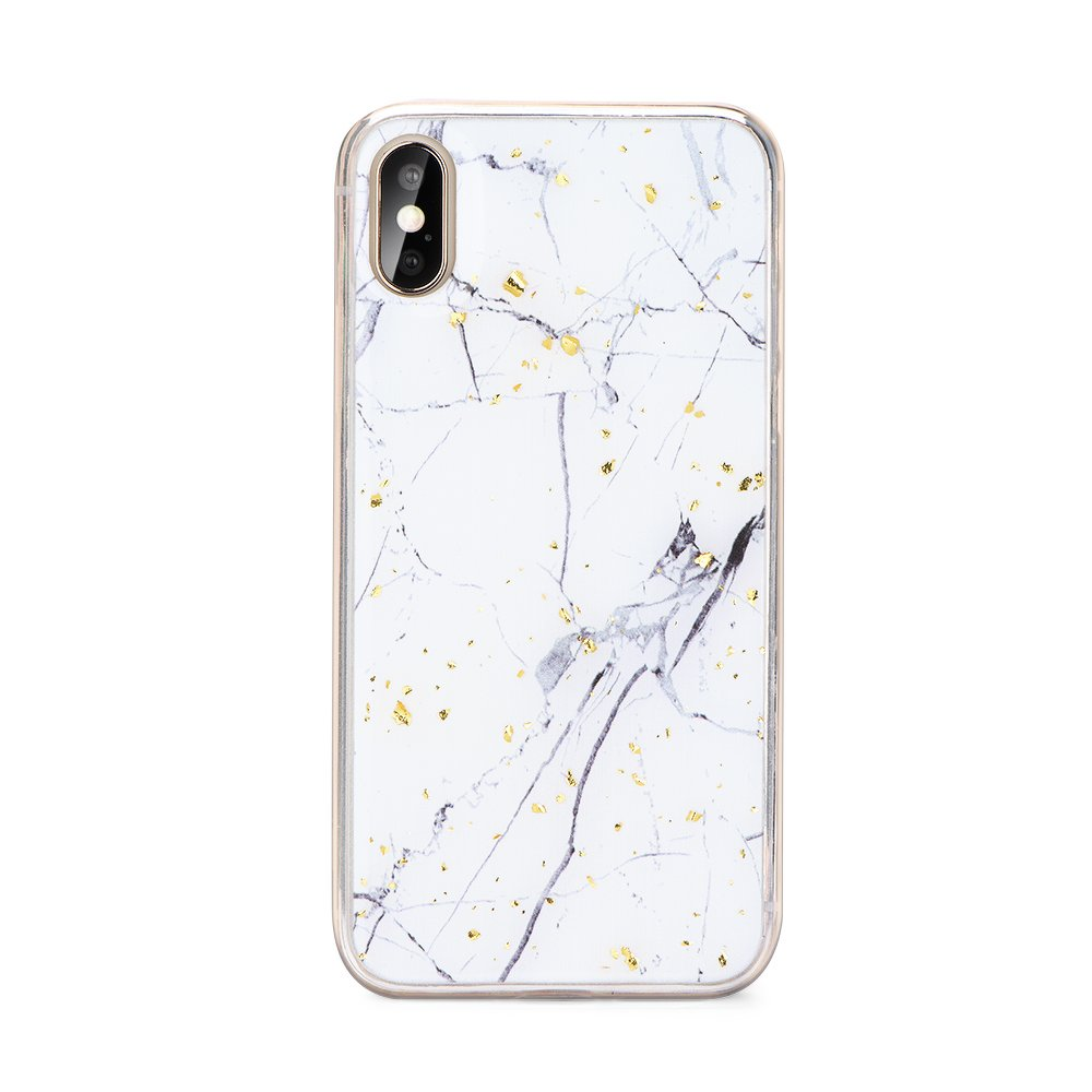 Forcell MARBLE iPhone X / XS