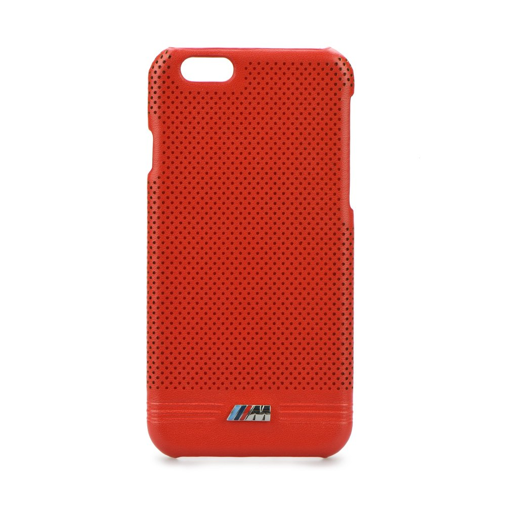 Original BMW BMHCP6MPERE iPhone 6 / 6S RED