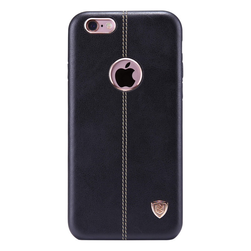 Nillkin Englon Leather iPhone 7 / 8 black