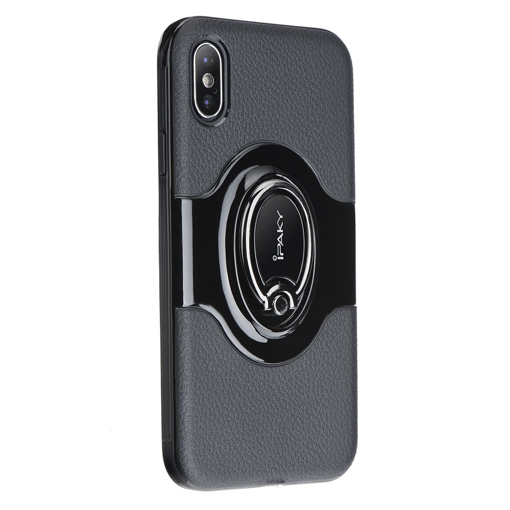 IPAKY Ring Holder iPhone 7 / 8 black
