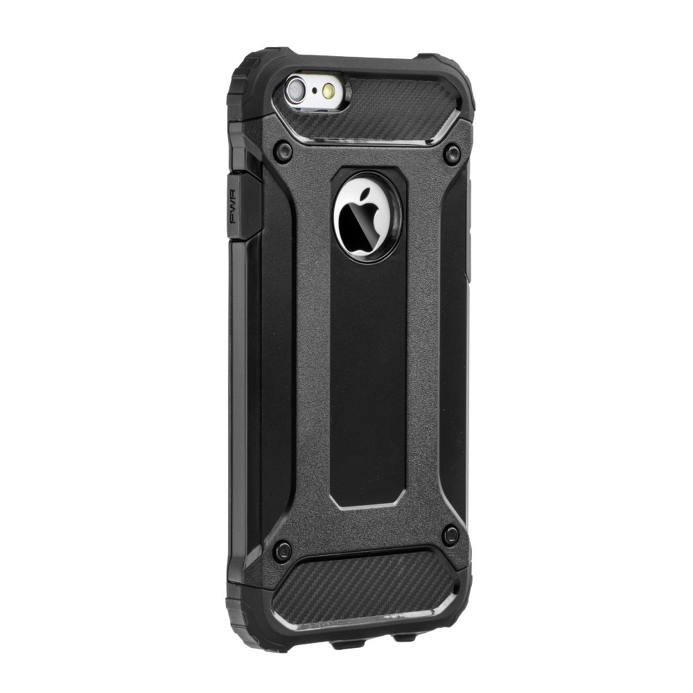 Forcell ARMOR iPhone 7 Plus / 8 Plus black