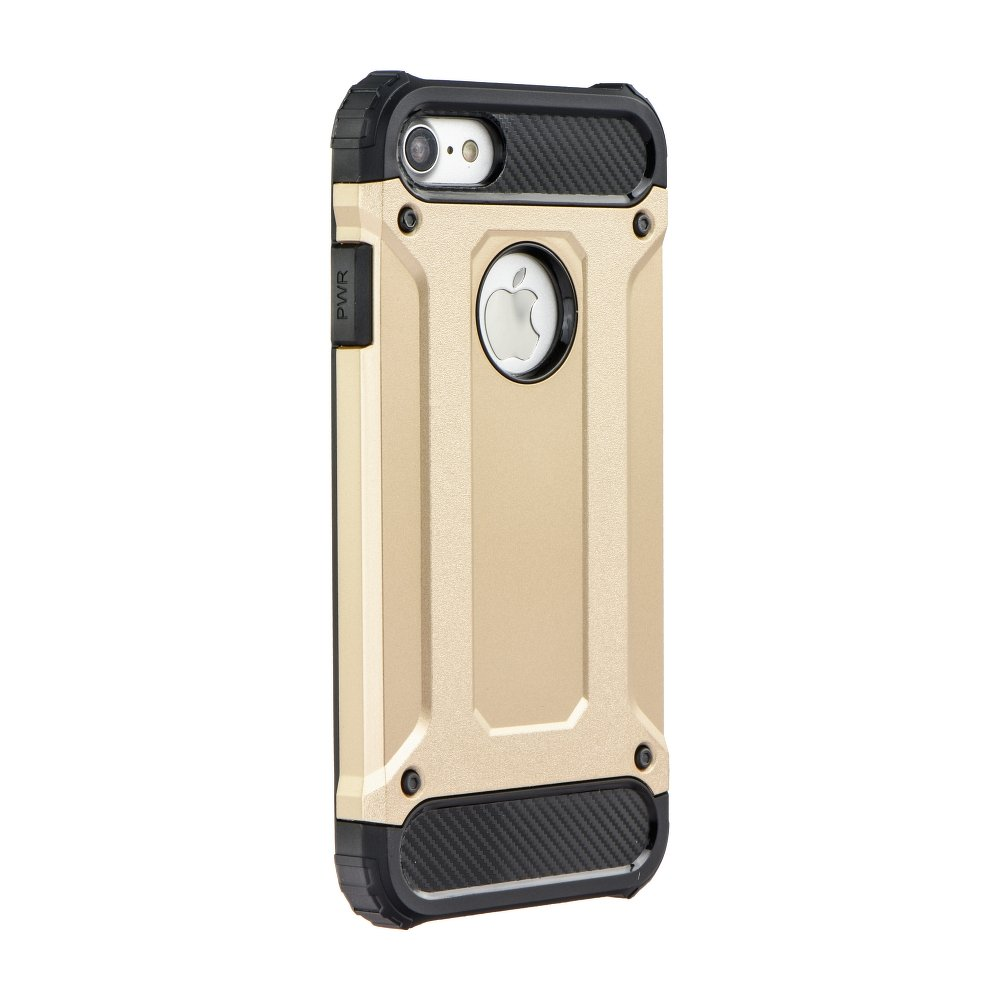 Forcell ARMOR iPhone 7 Plus / 8 Plus gold
