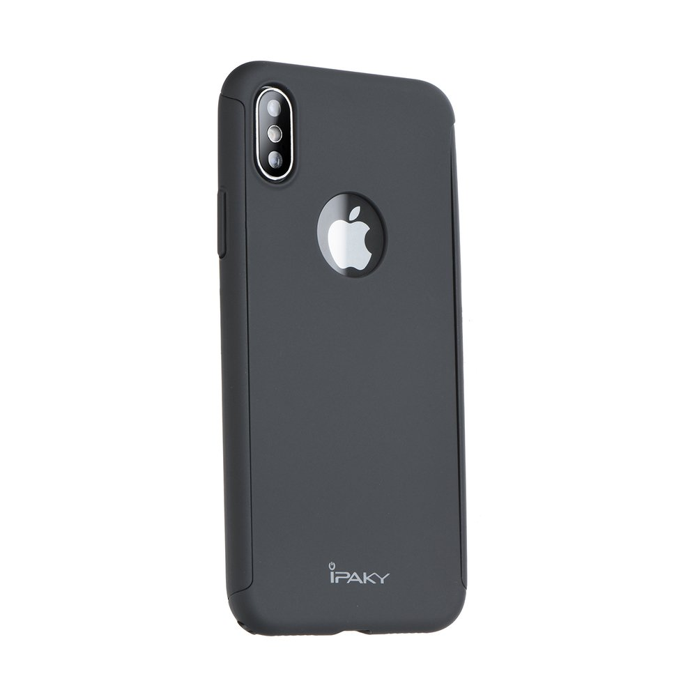 IPAKY Classic 360 iPhone X / XS black