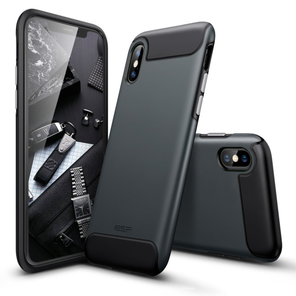 ESR Rambler iPhone X / XS black