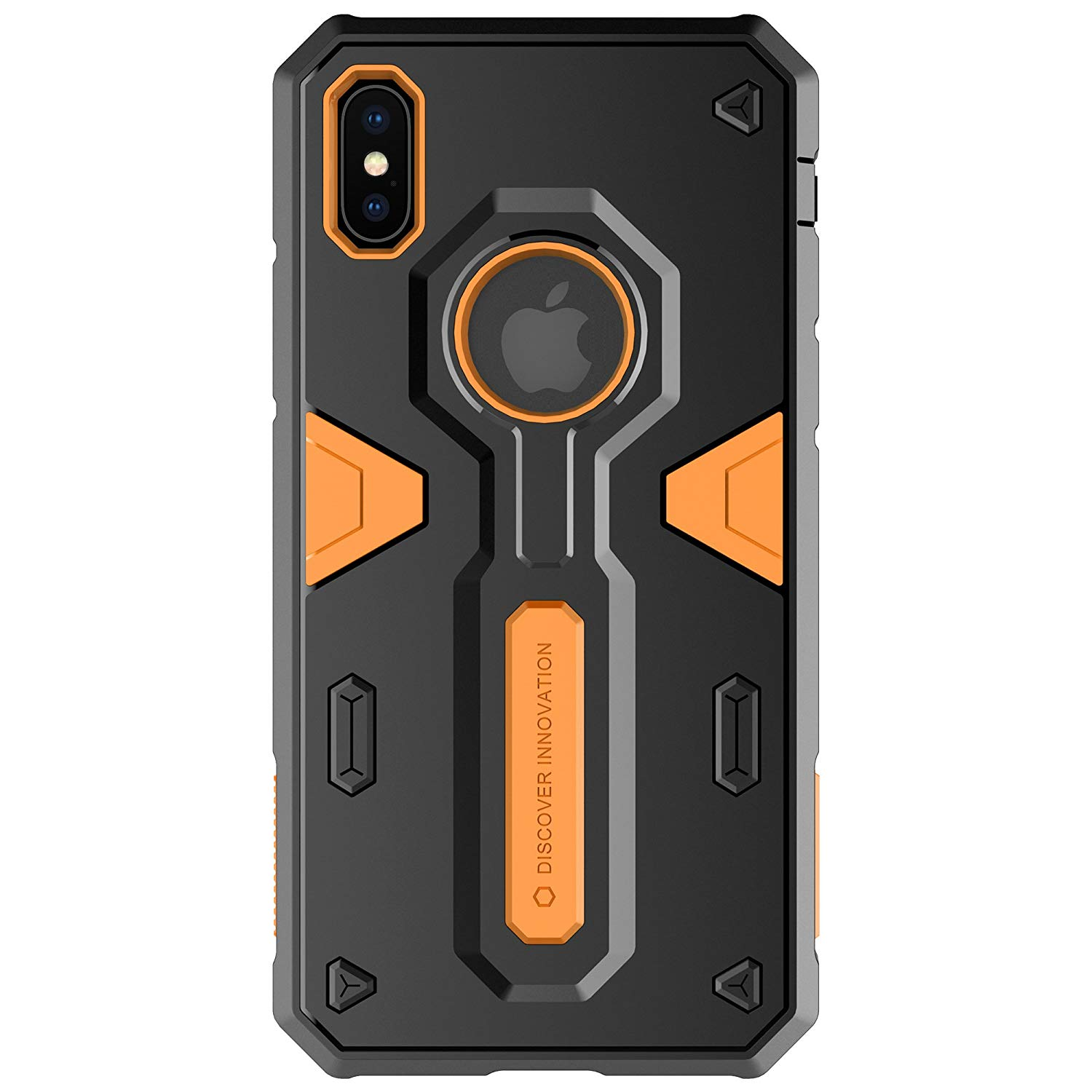 Nillkin Defender II iPhone X / XS orange