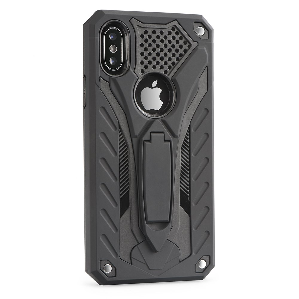 Forcell PHANTOM iPhone 7 Plus / 8 Plus black