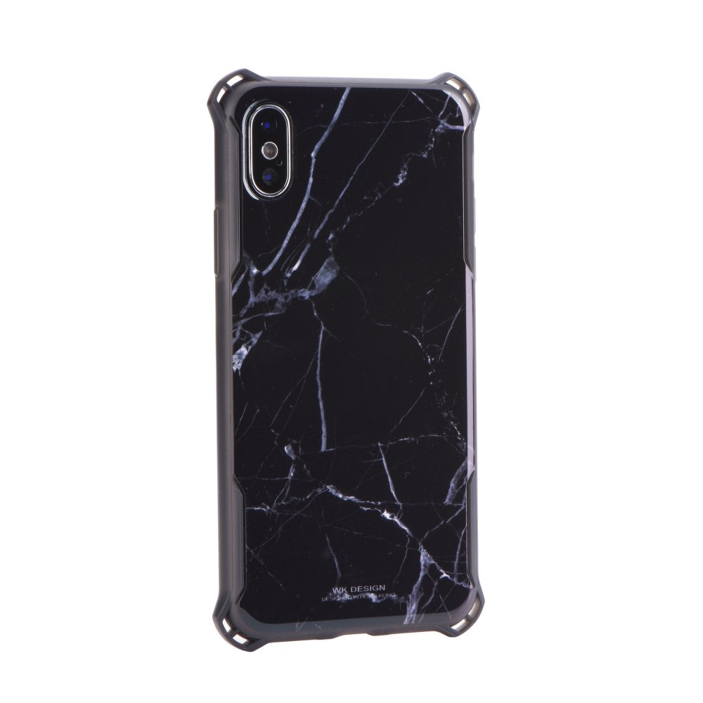 WK-Design Earl Marble iPhone X / XS