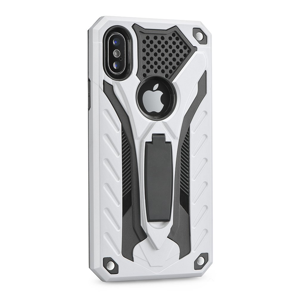 Forcell PHANTOM iPhone 7 /  8 silver
