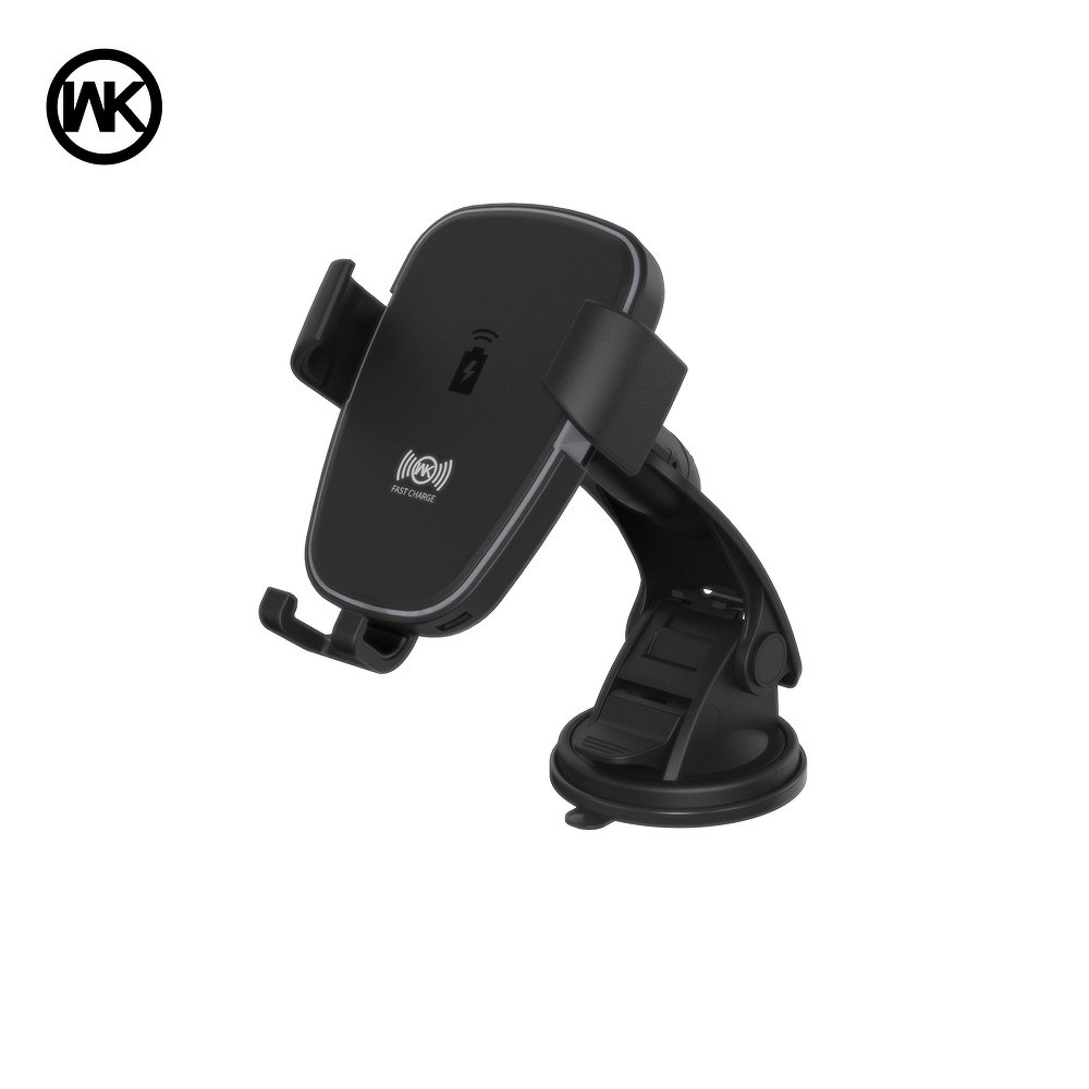 WK-Design WP-042 car holder - wireless charger