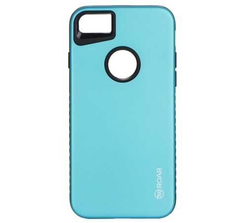 Roar Rico Armor iPhone 7 / 8 light blue