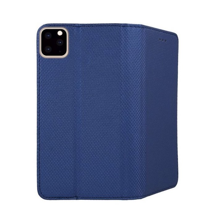 MAGNET BOOK iPhone 11 Pro Max blue