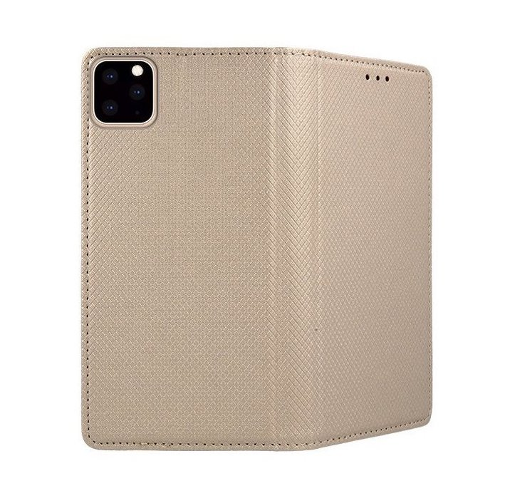 MAGNET BOOK iPhone 11 Pro Max gold