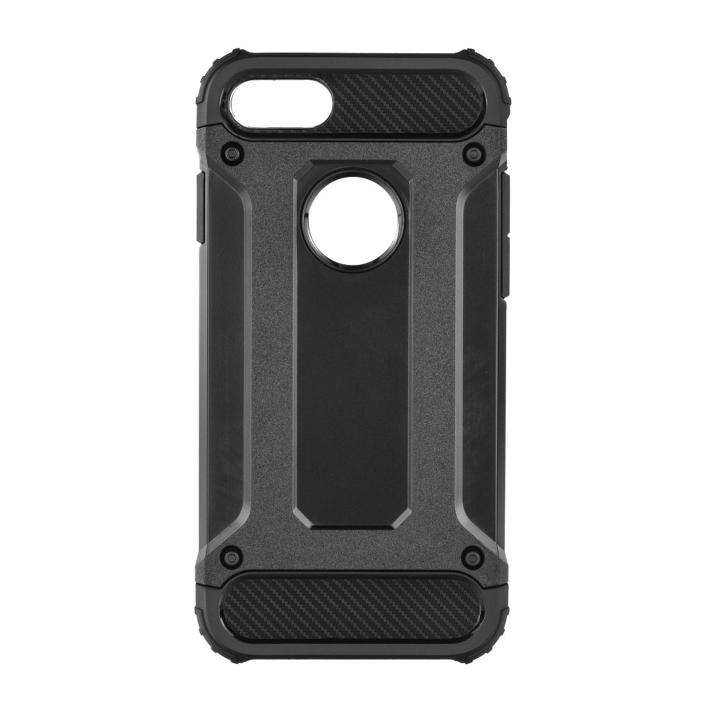 Forcell ARMOR iPhone 5 / 5S / SE black