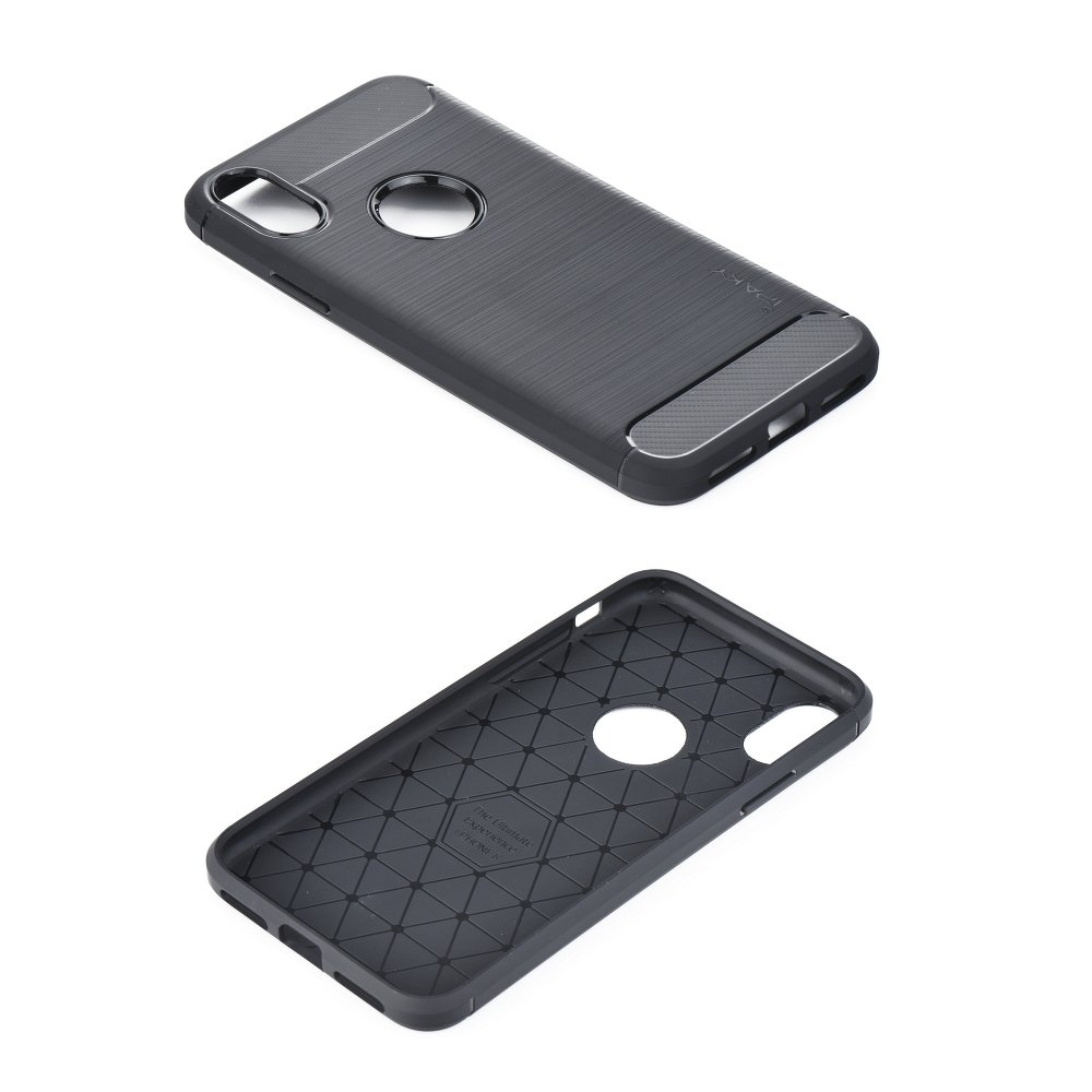 IPAKY Concise iPhone 6 / 6S black