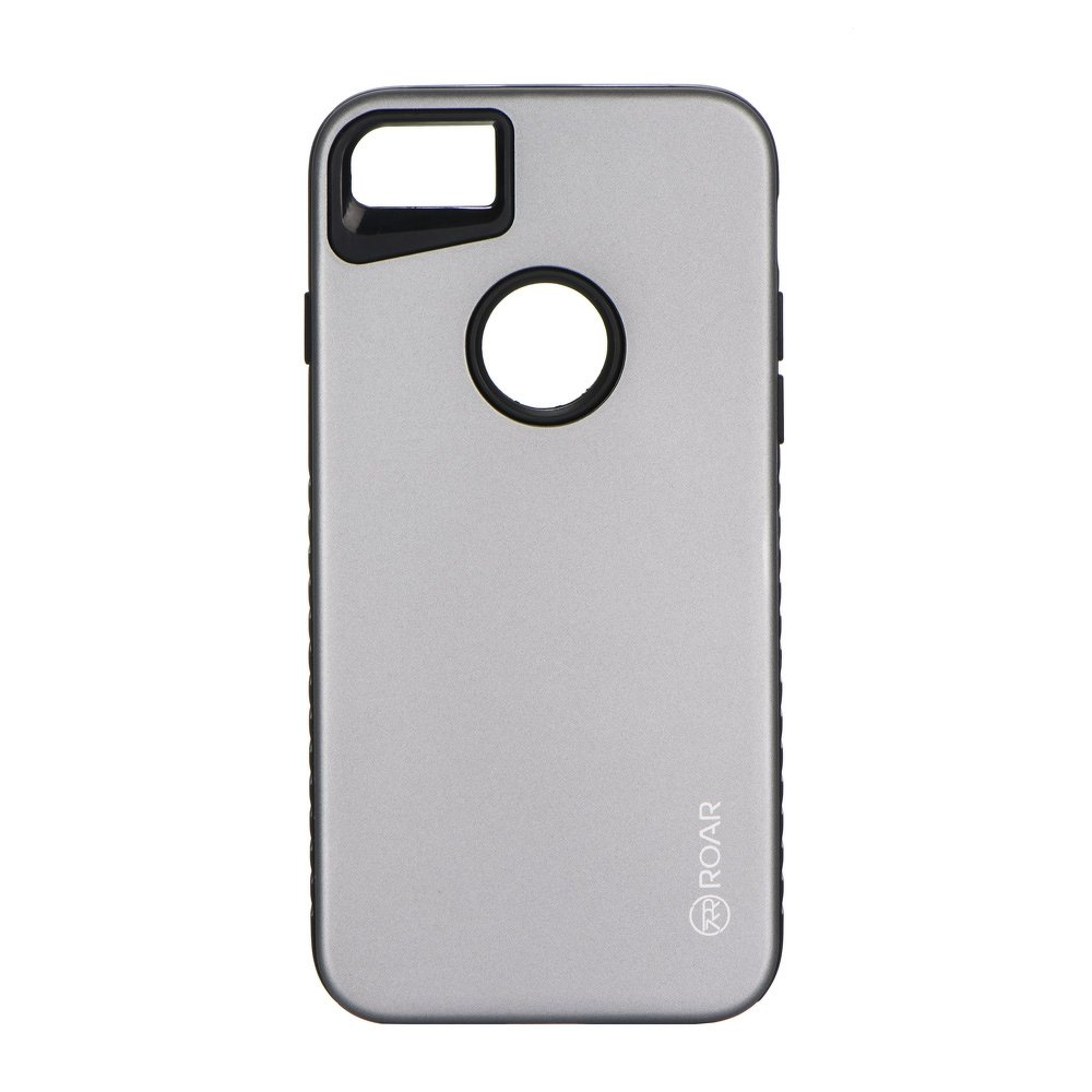Roar Rico Armor iPhone 7 Plus / 8 Plus gray