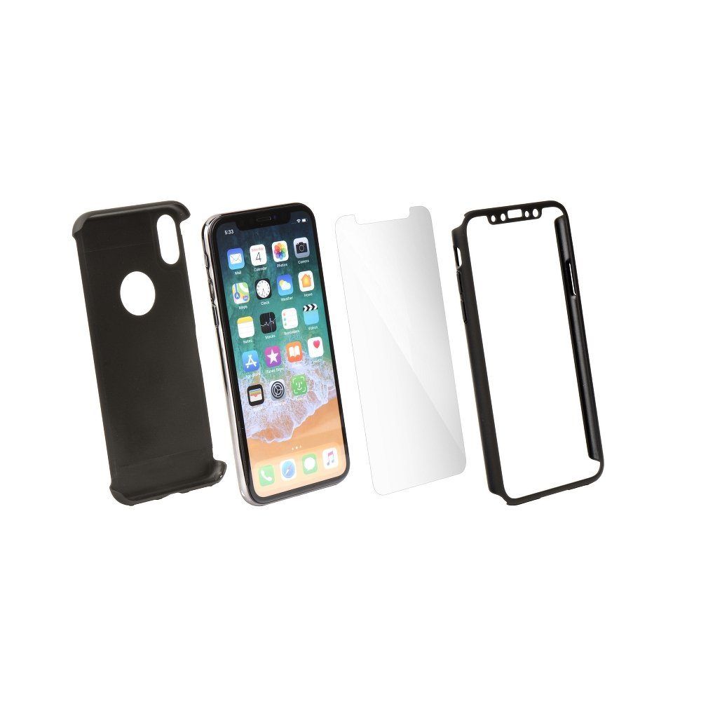 IPAKY Classic 360 iPhone 7 Plus / 8 Plus black