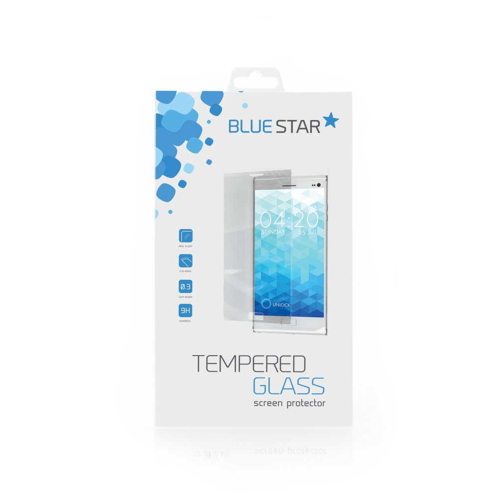 Ochranné sklo Blue Star iPhone 7 Plus / 8 Plus front + back