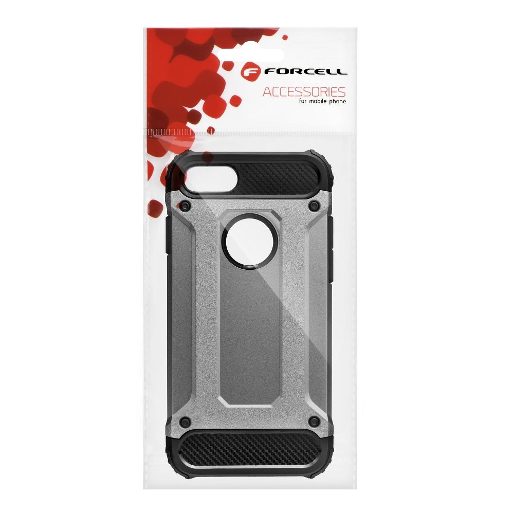Forcell ARMOR iPhone 6 / 6S gray