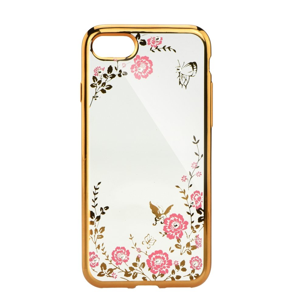 Forcell DIAMOND iPhone 6 Plus / 6S Plus gold