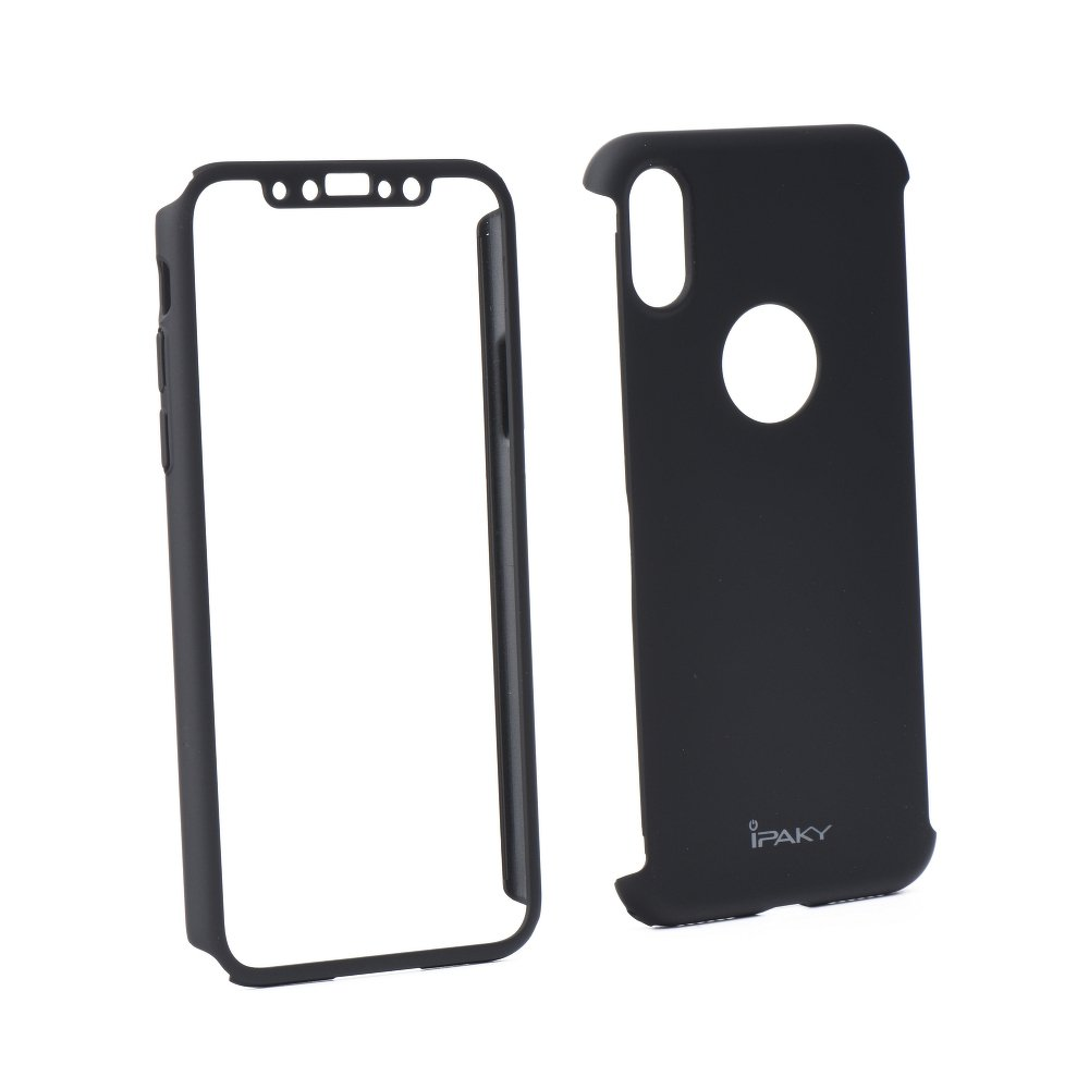 IPAKY Classic 360 iPhone 7 / 8 black