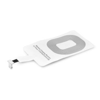 Wireless charger receiver Apple Lightning