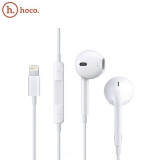 HOCO L7 Apple Lightning white