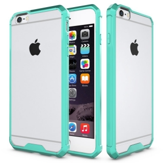 Shockproof case Gel iPhone 6 Plus / 6S Plus mint