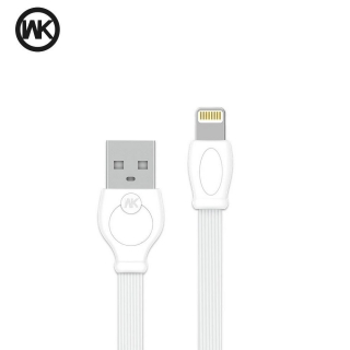 WK-Design Fast Speed Lightning Apple WDC-023 1m white