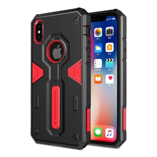 Nillkin Defender II iPhone XR red