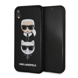 KARL LAGERFELD iPhone XR KLHCI61KICKC