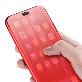 Baseus Touchable iPhone X/XS red