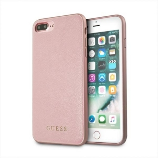 Guess iPhone 6 Plus / 6S Plus / 7 Plus / 8 Plus  Iridescent Elegant gold