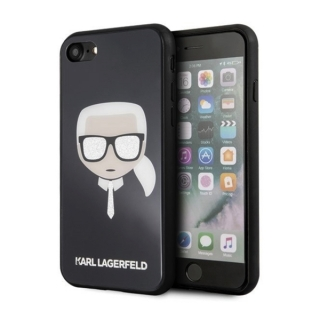 Karl Lagerfeld iPhone 7 / 8 Icon