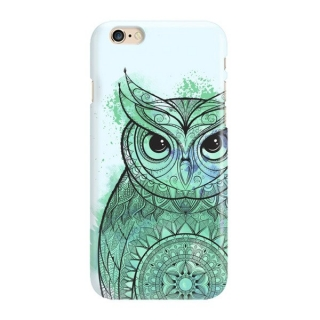 FUNNY CASE iPhone 6 / 6S owl